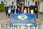 Kingdom County Fair Launch Sunday May 7th at the Meadowlands Hotel on Monday