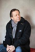 Steve Sem-Sandberg