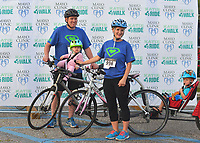 The annual Katie Caple Foundation Katie Ride for Life and events on Amelia Island, Fla., Saturday, April 22, 2017. (Rick Wilson/Rick Wilson Photography)