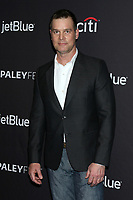 "LOS ANGELES - MAR 17:  Peter Krause at the PaleyFest - ""9-1-1"" Event at the Dolby Theater on March 17, 2019 in Los Angeles, CA"