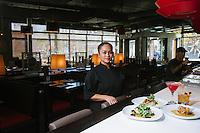 Flying Fish Executive Chef Princess Franada