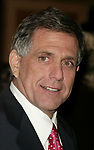 Leslie Moonves attending the Opening Night Performance of DOUBT at the Walter Kerr Theatre in New York City. <br />