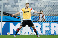 Per Mertesacker of Germany