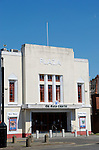 The Plaza Theatre, Romsey, Hampshire, England