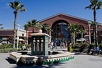 Shopping, Premium Outlets Mall, Orlando, Florida