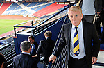 Gordon Strachan is appointed as the new Scotland manager
