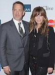 Tom Hanks and Rita Wilson attends the Annual Clive Davis & The Recording Company Pre-Grammy Gala held at The Beverly Hilton in Beverly Hills, California on February 11,2011                                                                               © 2012 DVS / Hollywood Press Agency