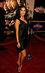 "UNIVERSAL CITY, CA. - March 12: Liana Mendoza arrives at the Los Angeles premiere of ""Fast & Furious"" at the Gibson Amphitheatre on March 12, 2009 in Universal City, California."