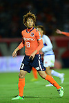 Daigo Watanabe (Ardija),.APRIL 10, 2013 - Football / Soccer :.2013 J.League Yamazaki Nabisco Cup Group A match between Omiya Ardija 1-3 Ventforet Kofu at NACK5 Stadium Omiya in Saitama, Japan. (Photo by AFLO)
