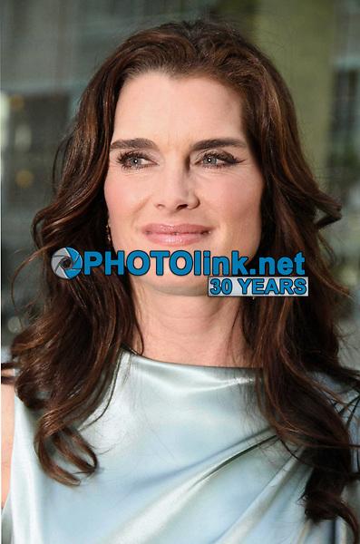 Brooke Shields 5-24-10<br /> Photo By John Barrett/PHOTOlink.net