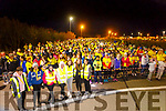 The Darkness into Light walk in Tralee on Saturday morning last.
