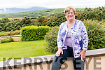 Betty Hand at her home in Dingle.