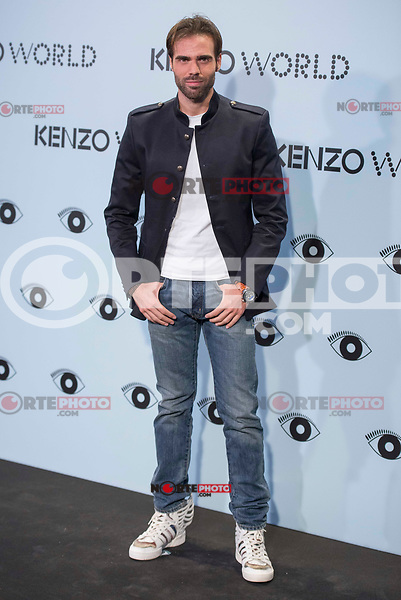 Angel Caballero attends to the photocall of Kenzo Summer Party at Royal Theater in Madrid, Spain September 06, 2017. (ALTERPHOTOS/Borja B.Hojas) /NortePhoto.com