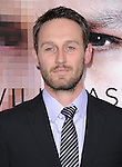 "Josh Stewart attends The L.A. Premiere of Alcon Entertainment's ""TRANSCENDENCE"" held at The Regency Village Theater in Westwood, California on April 10,2014                                                                               © 2014Hollywood Press Agency"