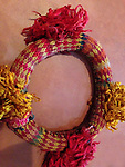 ANTIQUE TEXTILE GYPSY BANGLES