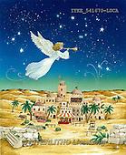 Isabella, CHRISTMAS CHILDREN, WEIHNACHTEN KINDER, NAVIDAD NIÑOS, paintings+++++,ITKE541670-LUCA,#xk# ,angels