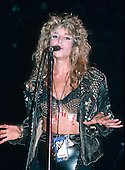 1988: FEMME FATALE - Live in Los Angeles Ca USA