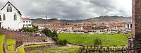 City of Lima, Peru, South America