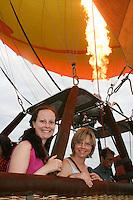 20160108 08 January Hot Air Balloon Cairns