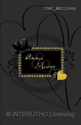 Marcello, WEDDING, HOCHZEIT, BODA, paintings+++++,ITMCWED1096A,#W#, EVERYDAY