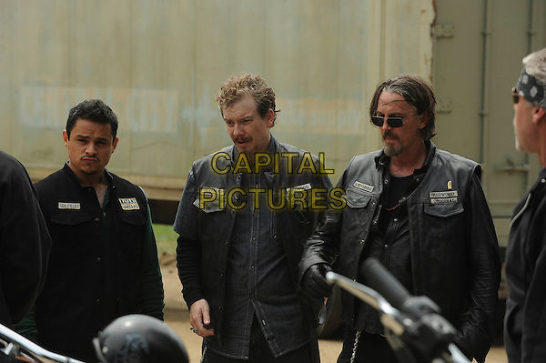 "SCENE.in Sons of Anarchy (series 4 episode 5 ""Brick"").*Filmstill - Editorial Use Only*.CAP/NFS.Supplied by Capital Pictures."