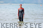 Aisling Brosnan from Tralee who in training as she is swimming 5km from Derrymore to fenit for Motor Neurone Irelandin memory of her dad Tom.
