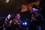 Devon Allman Project - Tipitina's New Orleans May 4, 2018