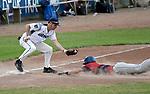 7-2-19, Kalamazoo Growlers vs Kenosha Kingfish Northwoods League Baseball