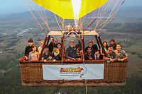 20140327 March 27 Hot Air Gold Coast