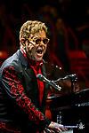 Elton John Wonderful Crazy Night Tour- El Paso