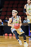 PBA D League All Stars Ieco Green Warriors vs Ryuku Golden Kings during The Asia League's 'The Terrific 12' at Studio City Event Center on 18 September 2018, in Macau, Macau. Photo by Chung Yan Man / Power Sport Images for Asia League