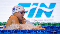 200 m Breaststroke Women<br /> Ruta Meilutyte Energy Standard<br /> day 02  09-08-2017<br /> Energy For Swim<br /> Rome  08 -09  August 2017<br /> Stadio del Nuoto - Foro Italico<br /> Photo