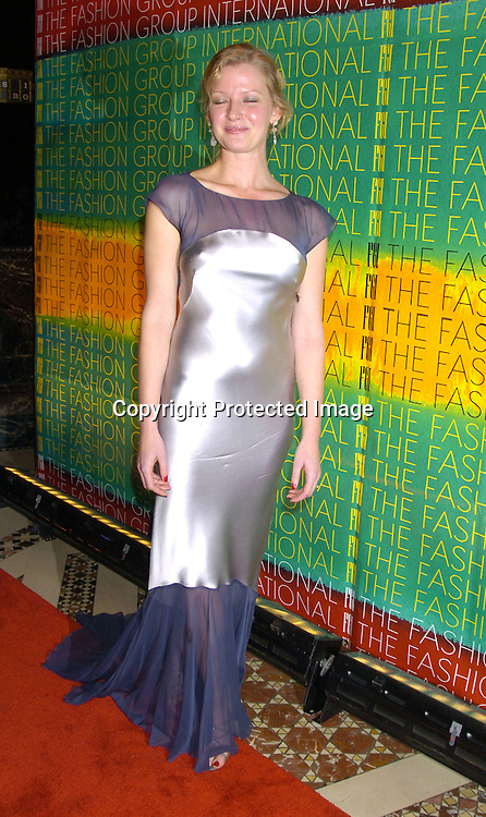 Gretchen Mol ..at the Fashion Group International's 21st Annual Night of ..Stars on October 28, 2004 at Cipriani 42nd Street in New York City. ..Photo by Robin Platzer, Twin Images