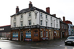 The Cricketers public House opposite Bramall Lane during the Championship match at Bramall Lane Stadium, Sheffield. Picture date 30th December 2017. Picture credit should read: Simon Bellis/Sportimage