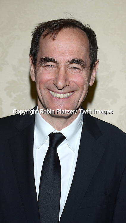 Josh Sapan, CEO of AMC, attends the Museum of the Moving Image Gala honoring Abbe Raven and Thomas Rutledge on May 22, 2013 at the St Regis Hotel in New York City.