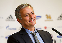 Jose Mourinho returns as Chelsea manager