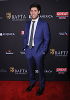06 January 2018 - Beverly Hills, California - Michael Webber. 2018 BAFTA Tea Party held at The Four Seasons Los Angeles at Beverly Hills in Beverly Hills.    <br /> CAP/ADM/BT<br /> &copy;BT/ADM/Capital Pictures