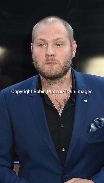 Dominic Lewis attends the &quot;Rough Night&quot; World Premiere on June 12, 2017 at AMCLowes Lincoln Square 13 in New York, New York, USA.<br /> <br /> photo by Robin Platzer/Twin Images<br />  <br /> phone number 212-935-0770