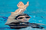 Swimmers compete during the 10th FINA World Swimming Championships (25m) at the Hamdan bin Mohammed bin Rashid Sports Complex on December 18, 2010 in Dubai, United Arab Emirates. Photo by Victor Fraile / Power Sport Images.