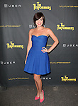 Krista Rodriguez attending the Broadway Opening Night Performance of 'The Performers' at the Longacre Theatre in New York City on 11/14/2012