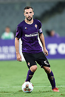 Milan Badelj<br /> Firenze 11/8/2019 Stadio Artemio Franchi <br /> Football friendly match 2019/2020 <br /> ACF Fiorentina - Galatasaray <br /> Foto Daniele Buffa / Image / Insidefoto