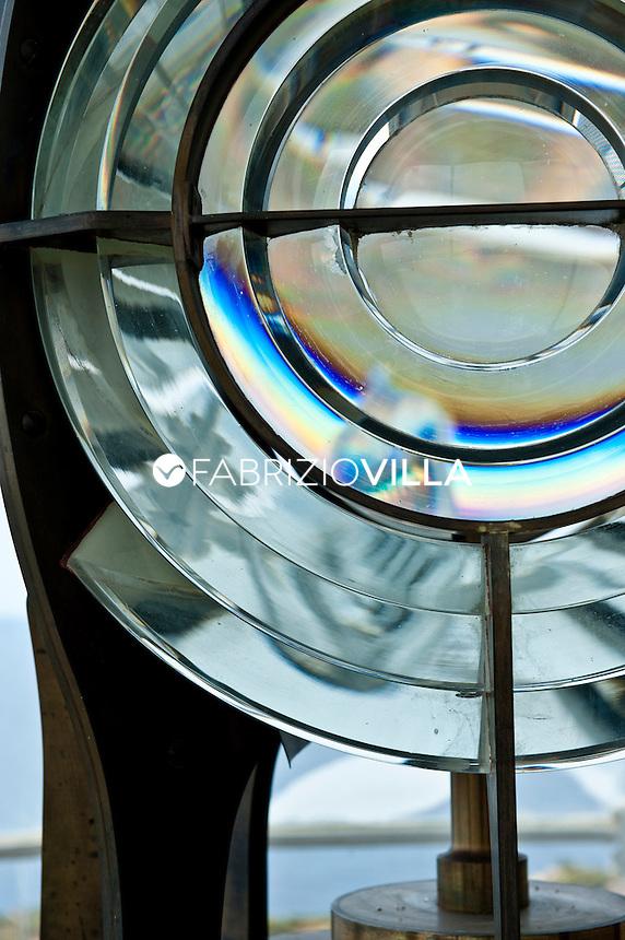 Hotel Faro Capo Spartivento. Foto Fabrizio Villa