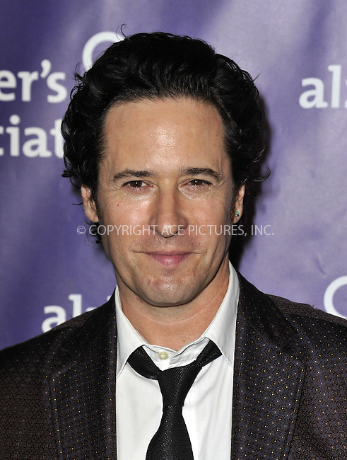 WWW.ACEPIXS.COM....March 20 2013, LA......Rob Morrow arriving at the 21st Annual 'A Night At Sardi's' to benefit the Alzheimer's Association at The Beverly Hilton Hotel on March 20, 2013 in Beverly Hills, California.....By Line: Peter West/ACE Pictures......ACE Pictures, Inc...tel: 646 769 0430..Email: info@acepixs.com..www.acepixs.com