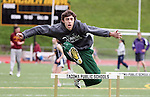 Mt. Rainier Lutheran High School Track and Field