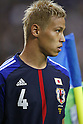 Keisuke Honda (JPN), June 8, 2012 - Football / Soccer : FIFA World Cup Brazil 2014 Asian Qualifier Final Round, Group B match between Japan 6-0 Jordan at Saitama Stadium 2002, Saitama, Japan. (Photo by Yusuke Nakanishi/AFLO SPORT) [1090]
