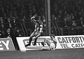 31/01/81 Blackpool v Huddersfield League Divsion 3.....© Phill Heywood.