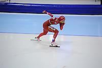 SCHAATSEN: HEERENVEEN: Thialf, KPN NK Sprint, 30-12-11, Annette Gerritsen, ©foto: Martin de Jong.