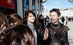 20080110 - France - Aquitaine - Pau<br /> PORTRAITS DE MARTINE LIGNIERES-CASSOU, CANDIDATE PS AUX ELECTIONS MUNICIPALES DE PAU EN 2008.<br /> Ref : MARTINE_LIGNIERES-CASSOU_032.jpg - © Philippe Noisette.