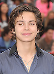 Jake T. Austin at Walt Disney Pictures Premiere of Pirates of the Caribbean : On Stranger Tides held at Disneyland in Anaheim, California on May 07,2011                                                                               © 2010 Hollywood Press Agency