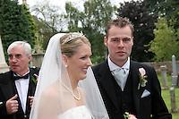 Susan & Scott Graham's Wedding